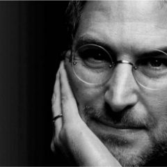 Steve Jobs' Stanford Commencement Address [Video]
