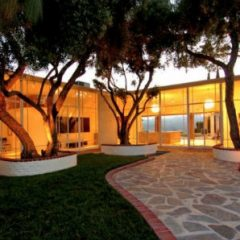 Own Frank Sinatra Farralone Estate For Just $12 Million [Photos]