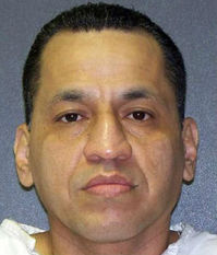 "Convicted Killer Yells ""Go Cowboys!"" During Execution"