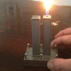 9-11 Twin Tower Lighter [Photo]