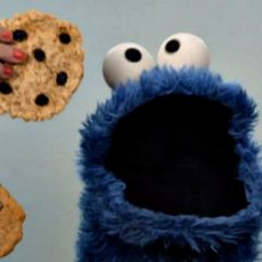 "Cookie Monster Parodies ""Call Me Maybe"" [Video]"
