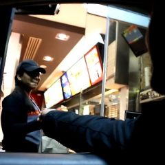 McDonald's Drive Thru Rap [Video]