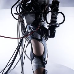 Ghost In The Shell Motoko [Photo]