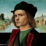 Hollywood Celebs in Renaissance Paintings [Photo]