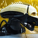 The Ultimate Sci-Fi Helmets [Photos]