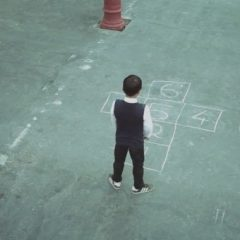 That's Not The Way You Play Hopscotch [Video]