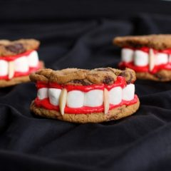 Dracula's Baked Dentures [Photo]