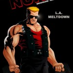 Classic Video Games Turned To Comic Book Covers [Photo]
