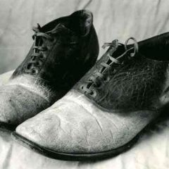 Shoes Made Of Human Skin [Photo]