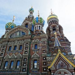 Beautiful St. Petersberg In Stunning Moving Images [Video]