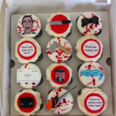 Cupcakes For American Psychos[Photo]