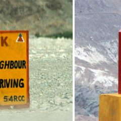 Funny Roadside Signs [Photos]