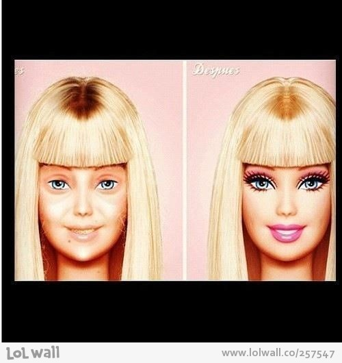barbie-without-make-up_257547-500x