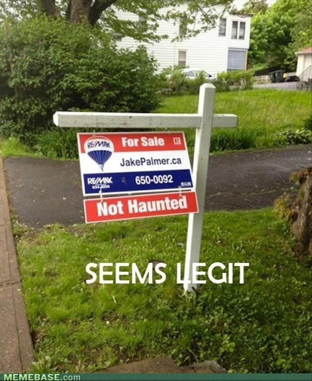 funny-haunted-house-for-sale-sign