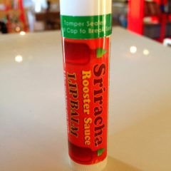 The Best Flavor For Lip Balm [Photo]