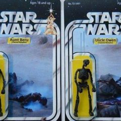 The Best Star Wars Action Figures Ever! [Photo]