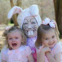 Easter Is Coming… [Photo]