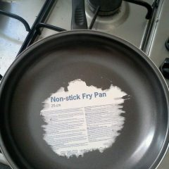 A Fail Before You Use It. [Photo]