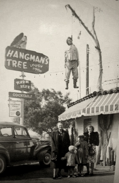 hangmans-tree