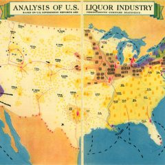 Where Alcohol Came From During Prohibition