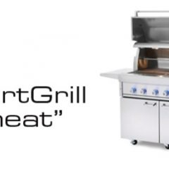 This Grill will Do the Cooking For You