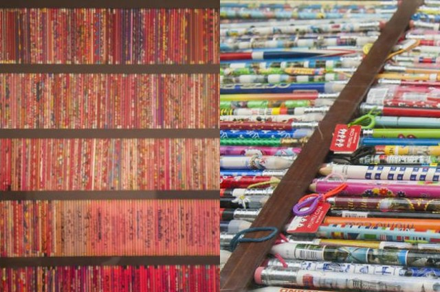 Worlds-Biggest-Collection-of-Pencils-640x425