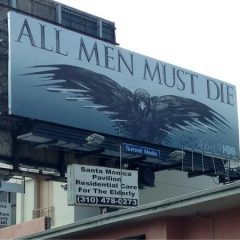 Game of Thrones Ad Placement FAIL!