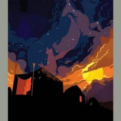 Game of Thrones Posters Counting Down Episodes