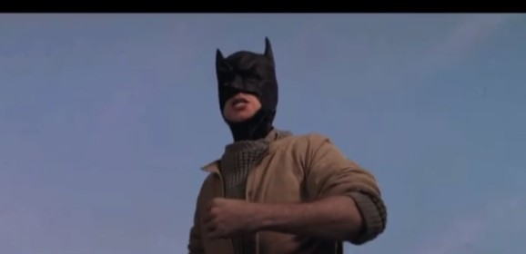Batman Hilariously Ruins Your Favorite Movies