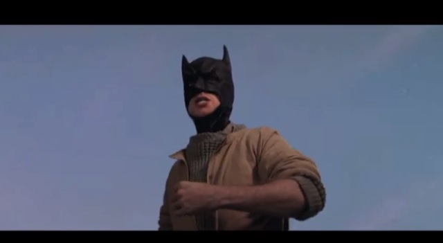 Batman in classic movies