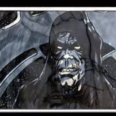Video of Star Wars Storyboards Surely More Exciting Than Actual Storyboards