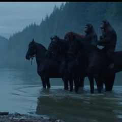 The Dawn of the Planet of the Apes Trailer is Here