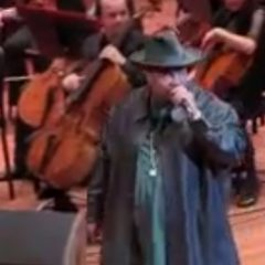 Sir Mix-A-Lot Did Baby Got Back with the Seattle Symphony