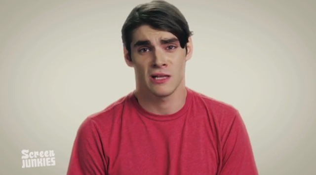RJ Mitte: happy Father's Day to Walter White