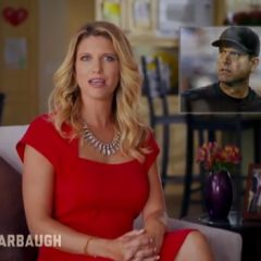 Sarah Harbaugh Wants You to Stop Dad Pants