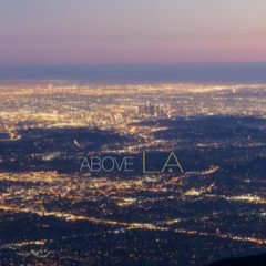 Chris Pritchard's Time-Lapse Film Above LA