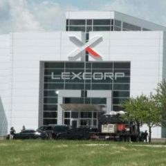 LexCorp = LameCorp