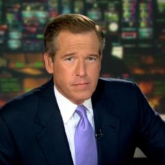 Brian Williams Does Baby Got Back