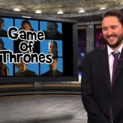 Game of Thrones Done Brady Bunch Style
