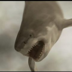 Yup, Sharknado 2
