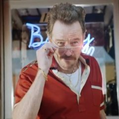 Bryan Cranston and Aaron Paul are Pawn Brokers