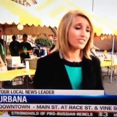 Maggie Hockenberry's Insanely Awkward Corn-Related News Report