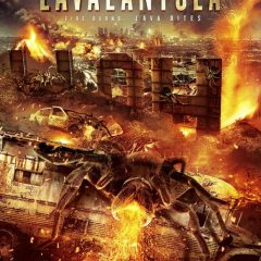 Who's Ready for Lavalantula?