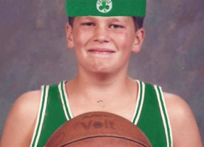 Say Hello to Young, Pudgy Dork, Tom Brady