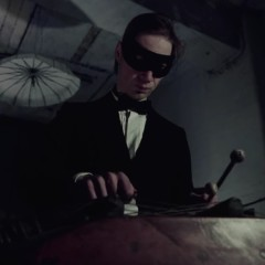 Blue Monday with Only 1930s Instruments is Awesome!